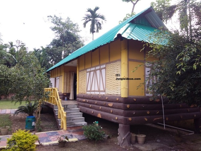 Hotels Pobitora Wildlife Sanctuary, Resort Pobitora, Rhino Pobitora, Assam Tourism